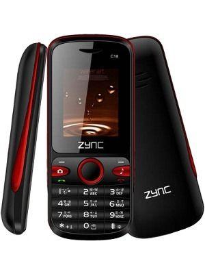 zync-c18