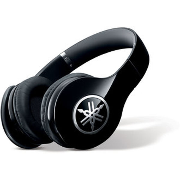 Yamaha Pro 400 headphone