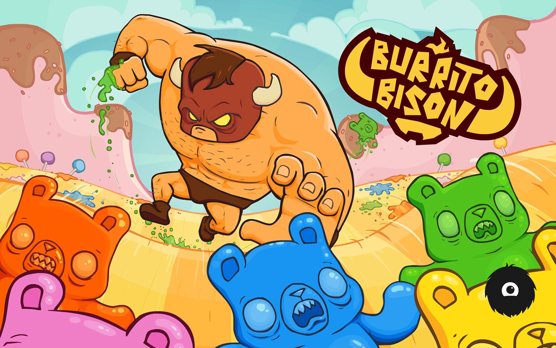 Burito Bison