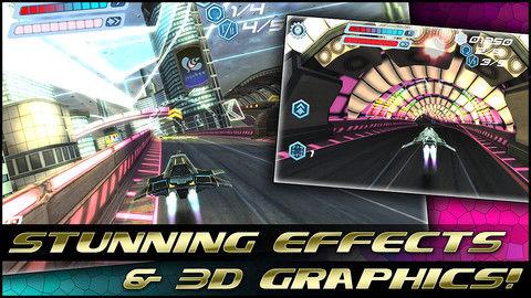 FLashout 3D graphics