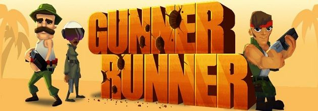 Gunner Runner