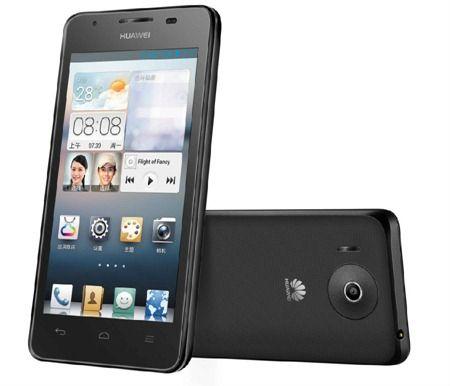 HuaweiG510