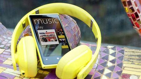 NokiaMusic