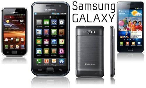 Samsung-Galaxy-Series-Smartphones