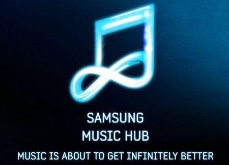 Samsung-Music-Hub