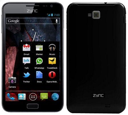Zync-Z5