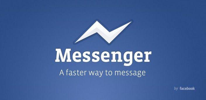 facebook messenger app facelift