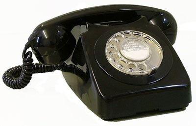 landlinephone