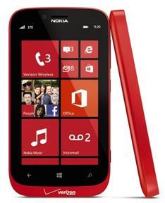 red-lumia-822