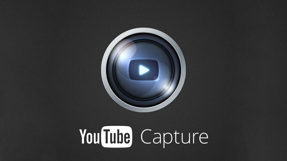 youtube capture