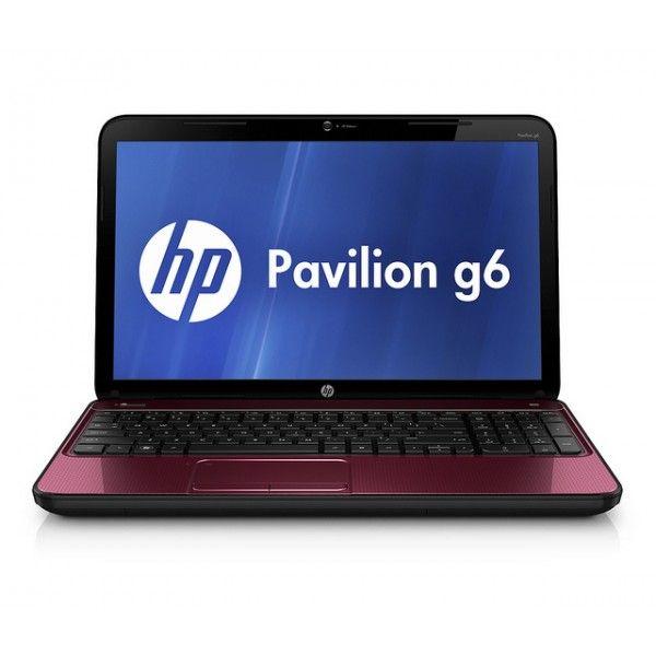 HP Pavilion G6-2009TX