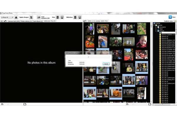Copy Trans Photo offers pricey iPhone photo management