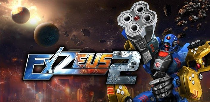 ExZeus 2