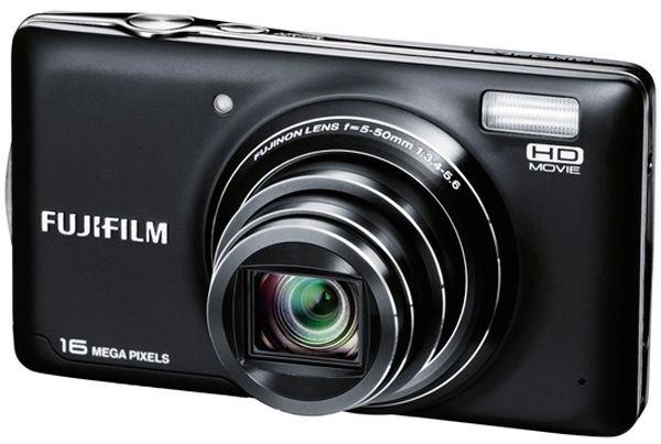 Fijifilm FinePix T400