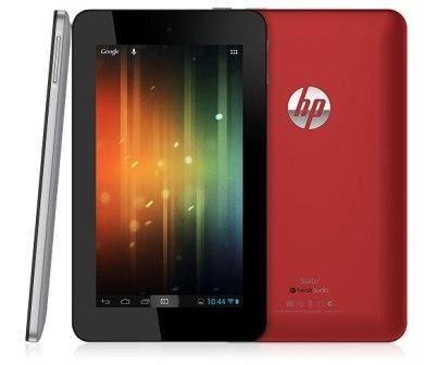 HP slate-7