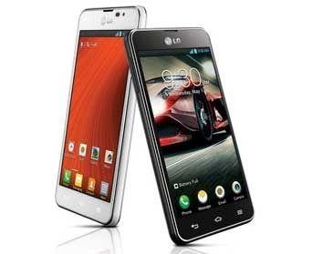 LG F7 & F5