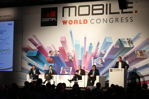 New products with global brand at Mobile World Congress 2013