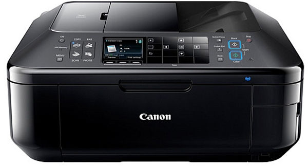 The Canon MX395, MX455,  MX525 and MX925 Incredible Printers