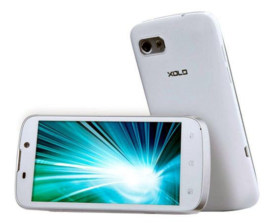 Xolo A800
