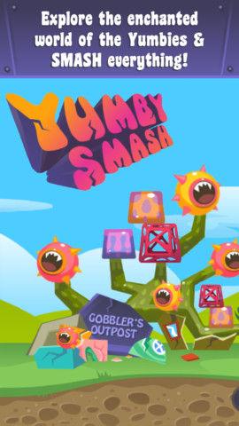 Yumby Smash