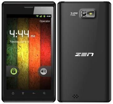 Zen-Ultraphone-U4