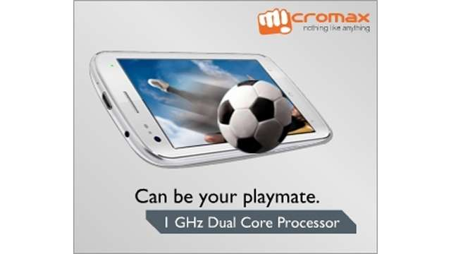 micromax canvas 2 front games