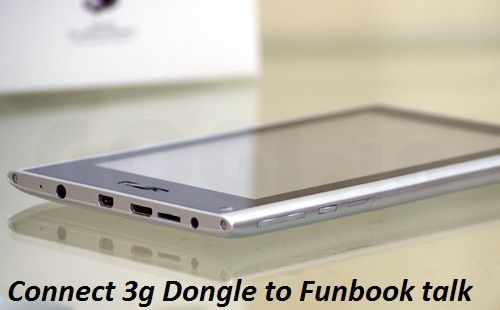 micromax funbook talk 3g dongle