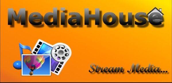 MediaHouse UPnP App