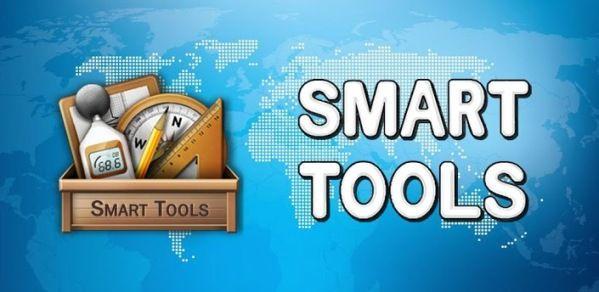 Smart Tools App