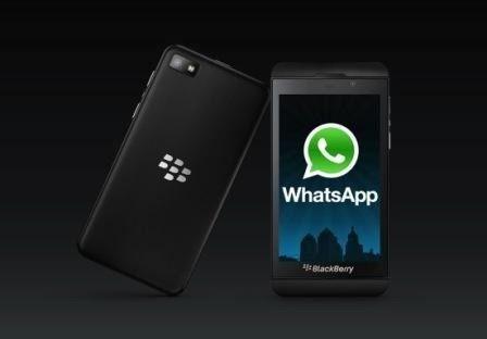 WhatsAppZ10