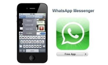 Whatsapp-Messenger-App-for-iPhone