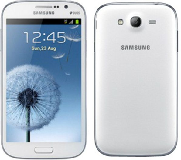 samsung galaxy grand duos i9082 front rear