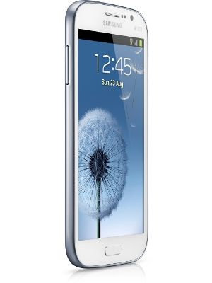samsung galaxy grand i9082 mobile phone side
