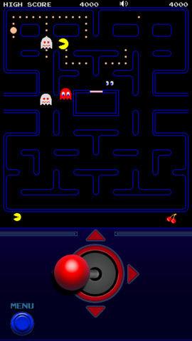 Pacman Graphics