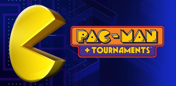 Pacman tournaments game