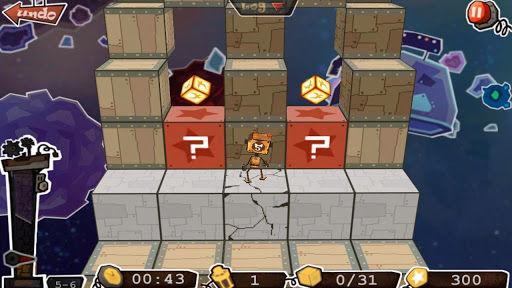 Robo 5 Puzzles