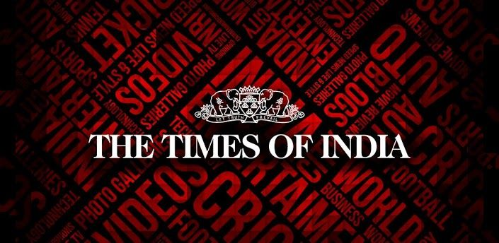 The Times of India Android