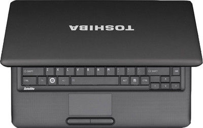 Toshiba Satellite C649