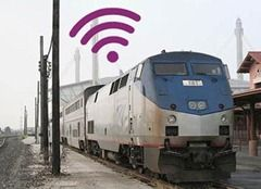 train WiFi