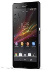1_ Xperia_Z_front_wet