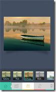 Camera360 app for Windows Phone
