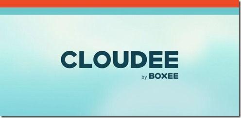 Cloudee
