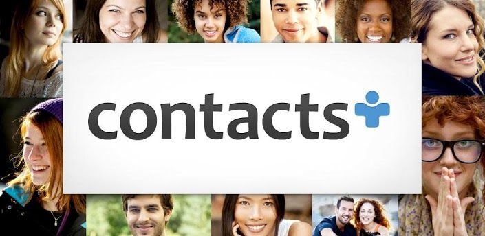 Contacts Plus Android