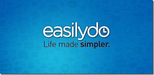 EasilyDo