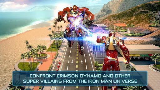 Iron Man Graphics