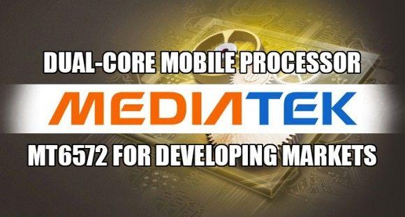 MediaTek MT6572