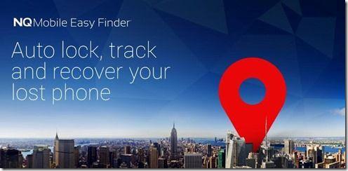NQ Easy Finder
