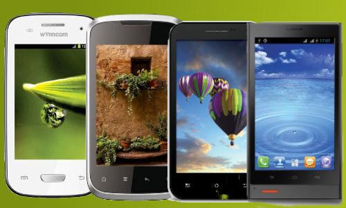 Wynncom New Phones
