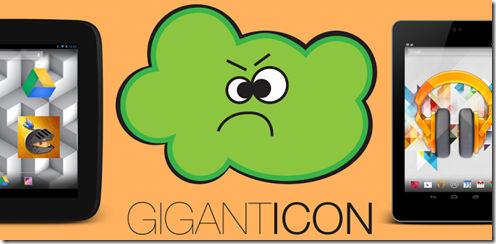 Giganticon
