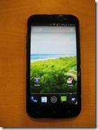 Zen Ultrafone 701HD Review